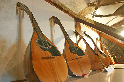 Stringed Instruments Museum